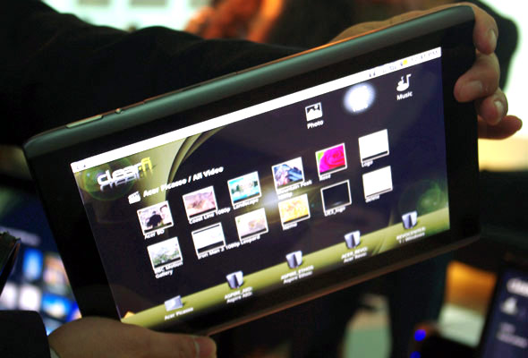 Игры на Acer Iconia Tab A510 - top-android.org