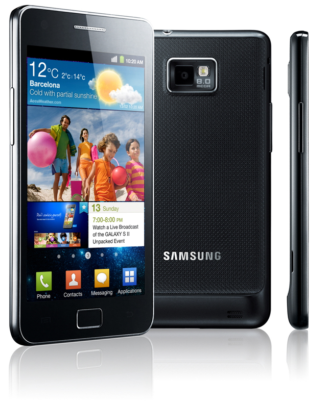 самый лучший мобильный 2011 года