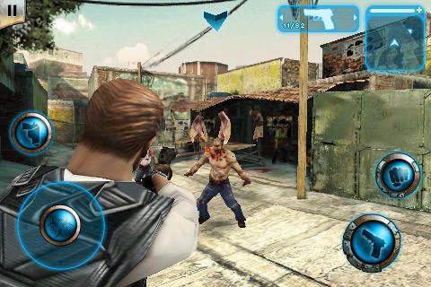 Gameloft использует движок Unreal Engine 3 в четырех новых