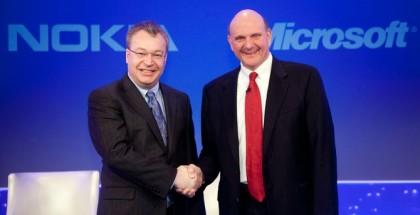 Nokia-Elop-Ballmer