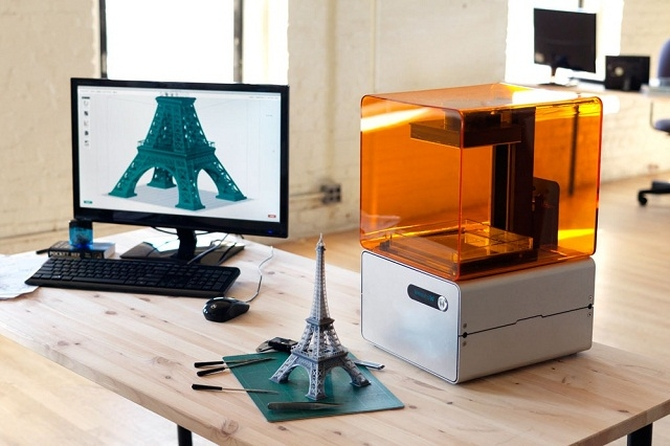 Купить 3D принтер в СПб