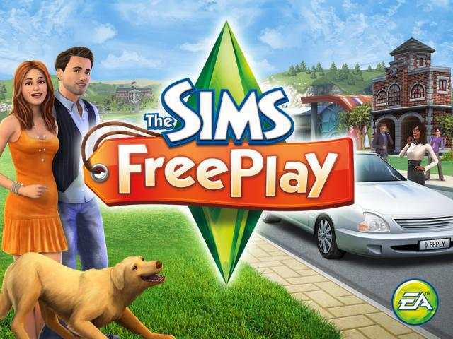 скачать игру sims freeplay