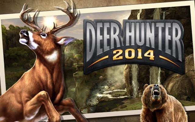 скачать симулятор охоты 2013 на русском через торрент - фото 4