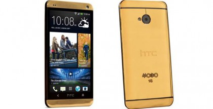 HTC-One-gold-6
