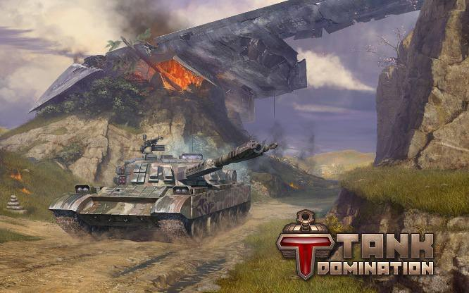 Скачать танки онлайн на компьютер бесплатно без