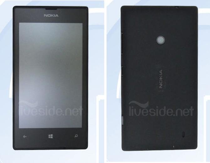 NokiaLumia525