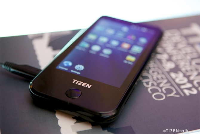 Tizen-Developer-Device