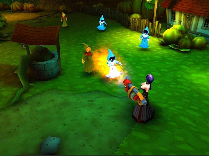скачать игру бежать от зомби на андроид