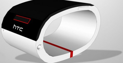 Future-technology-Concept-of-smart-watches-HTC-One-Watch