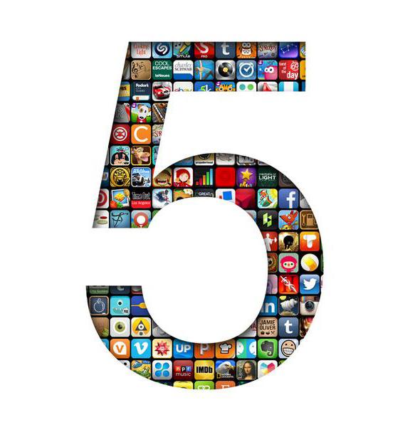 Лучшие игры в app store