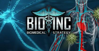 Bio Inc. Biomedical Plague