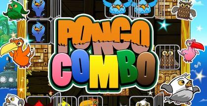 Pongo Combo