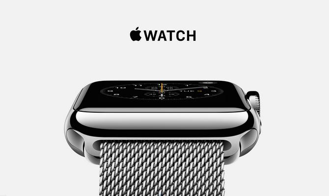 Apple выпустила WatchOS 1.0.1 споддержкой русского языка