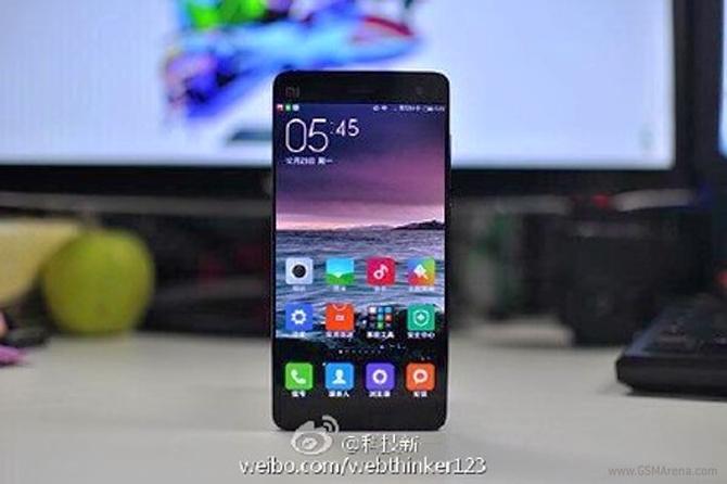 Xiaomi намерен выпустить смартфон Mi5 сновым процессором Snapdragon 820