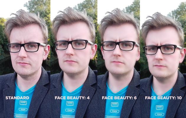 P7-Facebeautytest