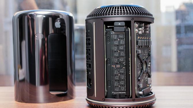 Компанией Apple запущена программа ремонта Mac Pro