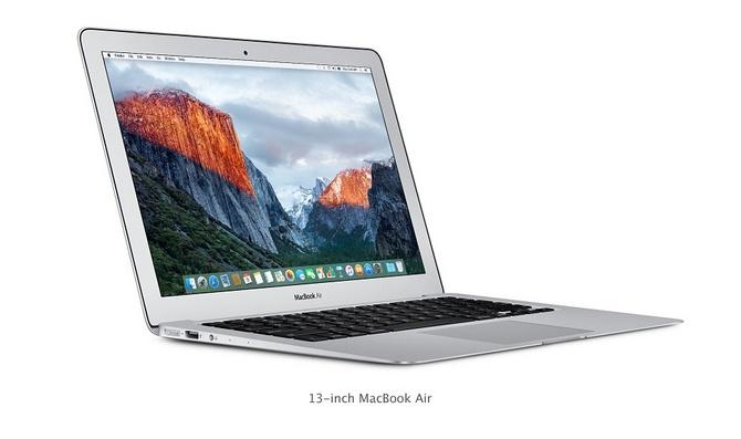 Apple выпустила MacBook вцвете «розовое золото»