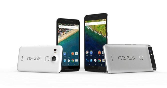 Google назвала сроки гарантированных обновлений Nexus