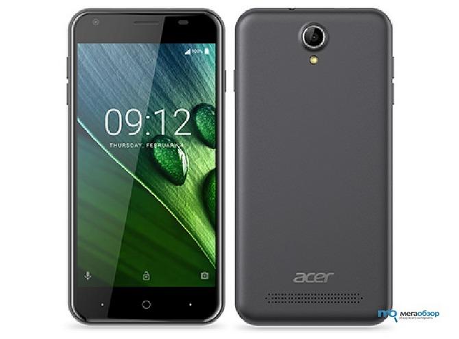 Представлен Acer Iconia Talk S— Планшет свозможностями телефона