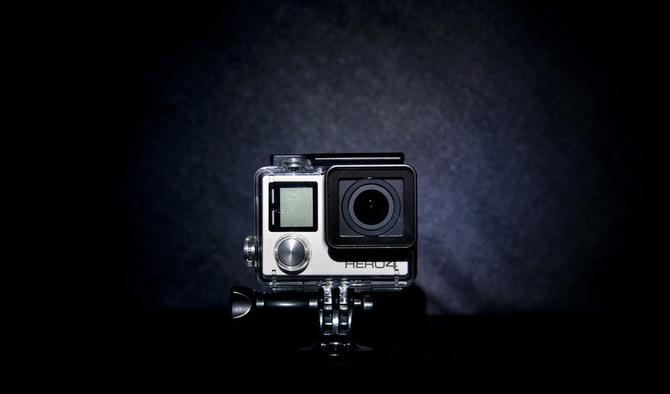 Экшн-камера GoPro Hero5 получит модуль GPS, сенсорный экран иновое меню