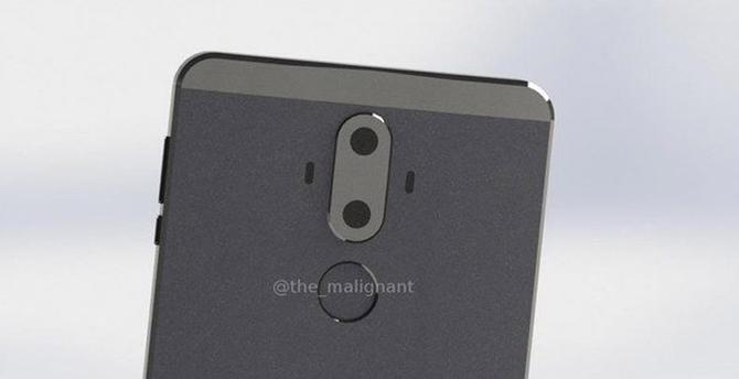 Фото ихарактеристики неанонсированного планшетофона Huawei— Утечка