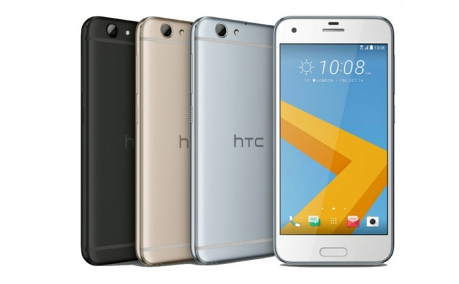 Фото ихарактеристики HTC One A9s— Утечка