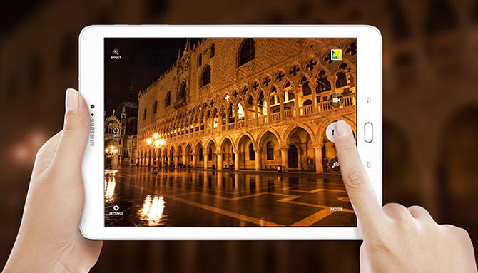 Планшет Самсунг Galaxy Tab S3 будет представлен вначале осени навыставке IFA