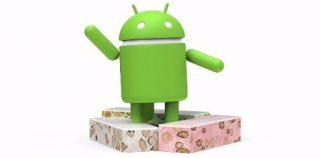 Sony опубликовала список устройств, которые получат Android 7.0 Nougat