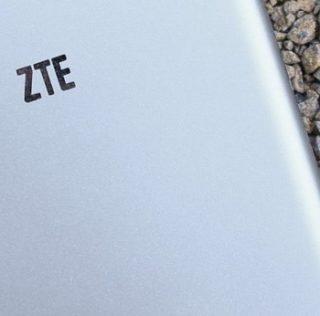 ZTE сообщила о росте выручки