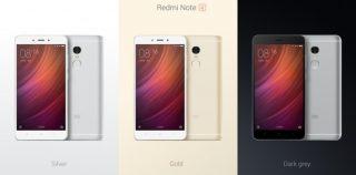 Xiaomi представила Redmi Note 4 на 10-ядерном процессоре