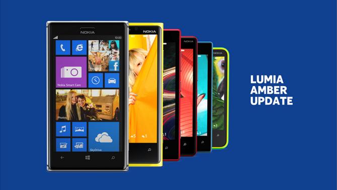 Microsoft уберёт Lumia срынка телефонов вначале зимы 2015-го