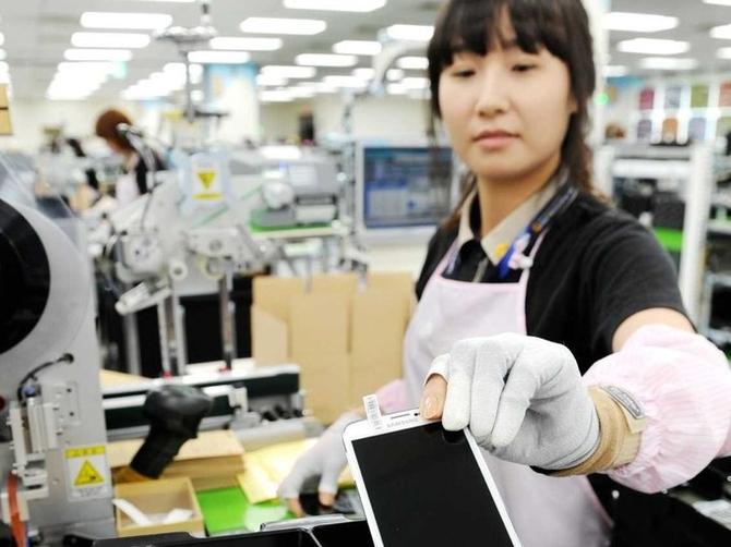 Американский регулятор потребовал отзыва млн Самсунг Galaxy Note 7