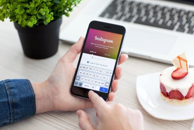 Instagram набрал 100 млн новых пользователей заполгода
