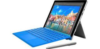 Surface Pro 5 на базе Intel Kaby Lake выйдет следующей весной