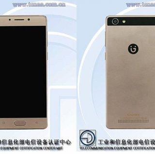 Gionee выпустит смартфон GN5005 с батареей на 4000 мАч
