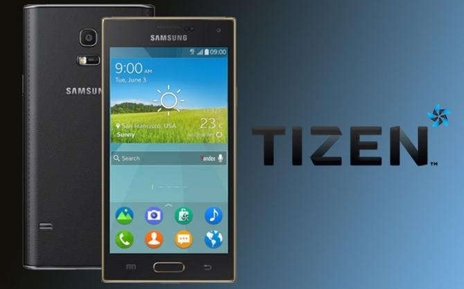 Готовится анонс телефона Самсунг SM-Z250 °F сОС Tizen 3.0