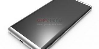 Рассекречены модельные номера Samsung Galaxy S8 и Galaxy S8 Plus