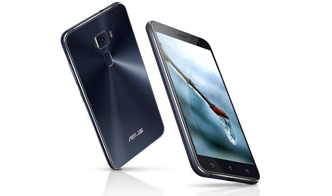 Asus планирует удвоить продажи телефонов в 2017