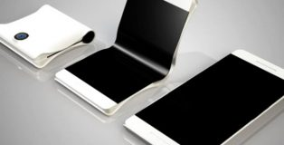 Foldable-smartphones
