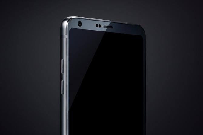 LGG6 получит несъемный аккумулятор на3200 мАч