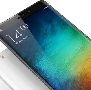 Известны характеристики Xiaomi Mi6 и Mi6 Plus