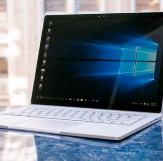Surface Book 2 не выйдет этой весной