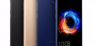 Huawei представила в России Honor 8 Pro