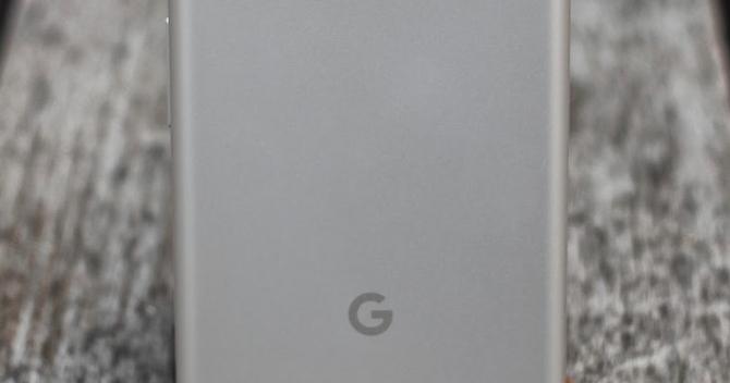 Google выпустит три новых телефона в текущем году