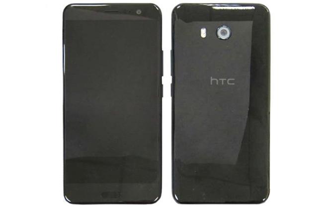 Инсайдер обнародовал вweb-сети фото флагмана HTC