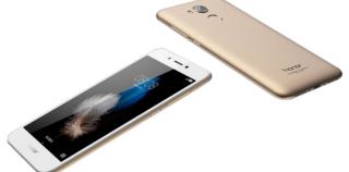 Доступный металлический смартфон Huawei Honor 6A представлен официально