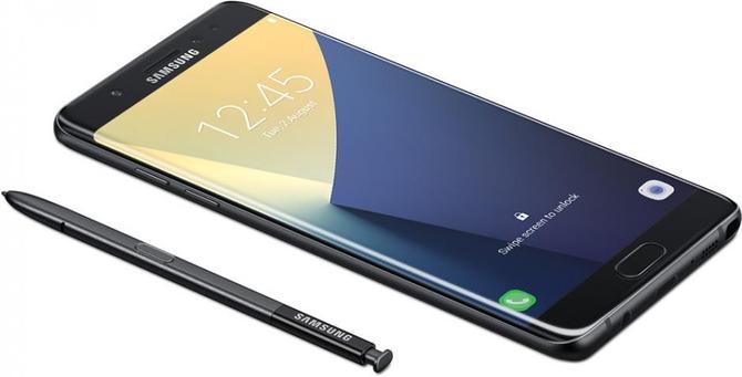 Стала известна дата анонса Самсунг Galaxy Note 8
