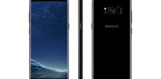 Samsung продала в Южной Корее более 1,3 млн Galaxy S8 и Galaxy S8+
