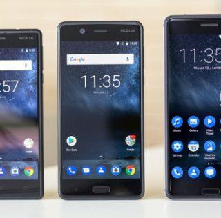 Дата выхода и стоимость Nokia 8