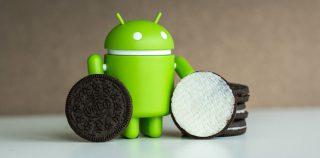 Android O получила официальное название